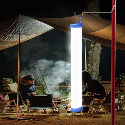 파베르 캠핑 실내용 충전식 랜턴