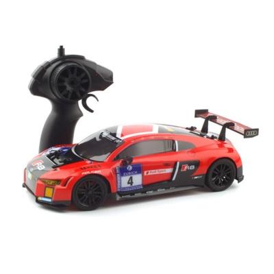 Audi R8 LMS (HEX990418DE) 아우디 무선조종자동차
