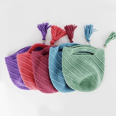 [DIY 키트] 모찌 미니 가방