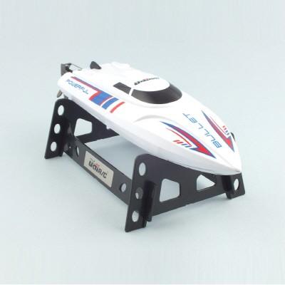 [동영상] UDI003 BULLET 2.4GHz Racing Boat RTR (UD887029WH) 보트