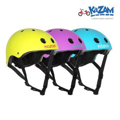 [카잠] 유아 아동용 헬멧 / 어린이 보호대 (색상선택)