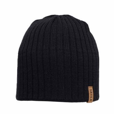 [사틸라] 니트 모자/비니 립 햇 RIB HAT (S91819)