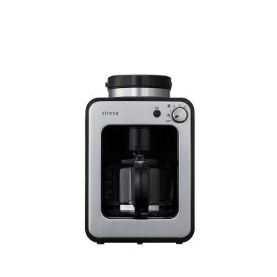 시로카원두 자동분쇄 드립 커피메이커