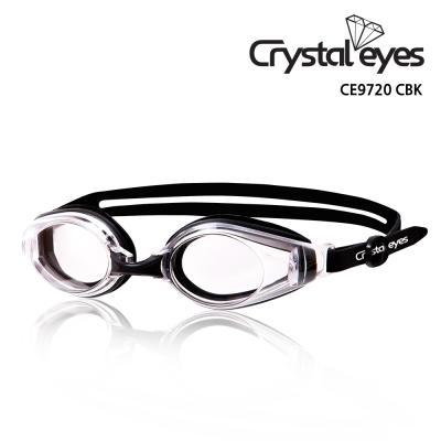 크리스탈아이즈  수경 CE9720 CBK