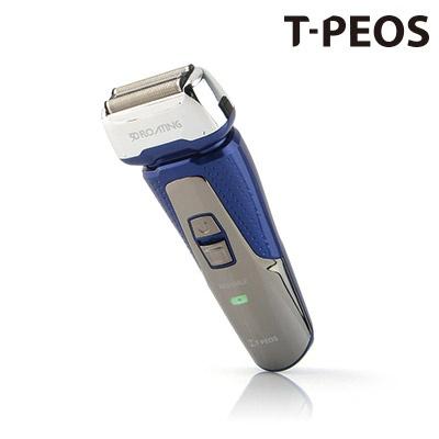 티피오스 가성비끝판 완전방수 전기면도기 더맨301