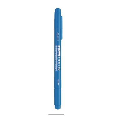 모나미라이브칼라24 (블루) (개) 102671