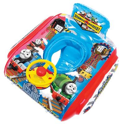 [위니코니]토마스 기차 쿠션 보행기 튜브