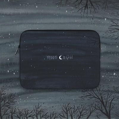 (아이패드/11/13/15인치) 달밤