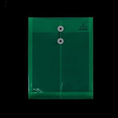 서류봉투PP군 FM101 녹색 (아톰) 91547