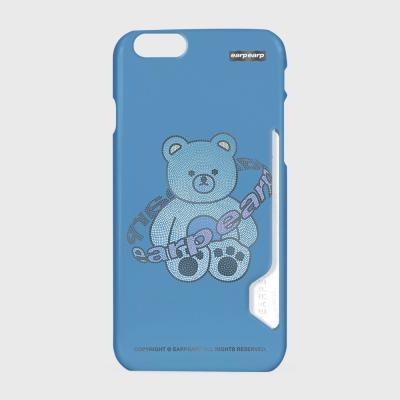 Twinkle gem bear-blue(카드수납케이스)