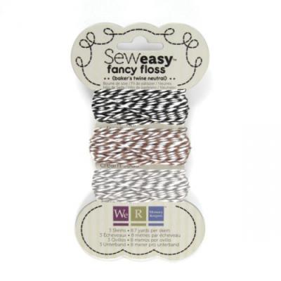 트와인 실(Sew Easy)- Neutral