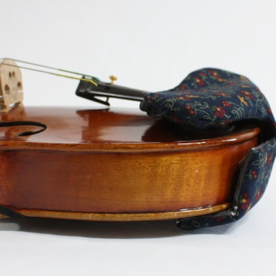 바이올린 핸드메이드 턱받침 커버 E-모델 No30