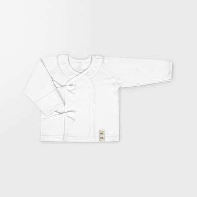 [메르베] 퓨어프릴 신생아배냇저고리_사계절용