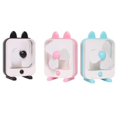 Little Bear USB 충전식 무선선풍기