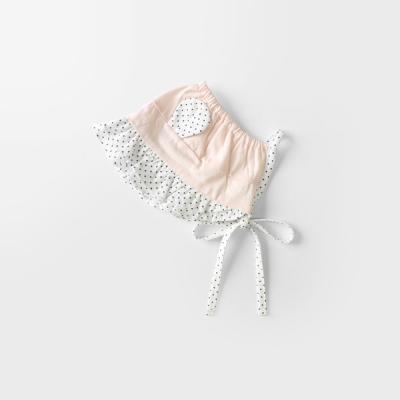 [메르베] 미니미 아기모자/보넷/비니_여름용