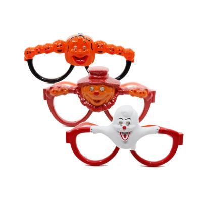 LED 할로윈 안경