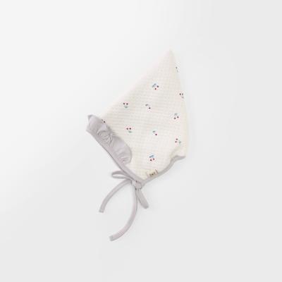 [메르베] 미니체리 아기모자/보넷/비니_겨울용