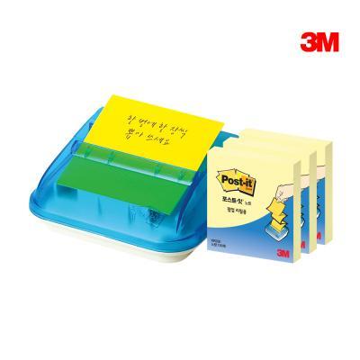 3M 포스트잇 디스펜서팩 C-4214