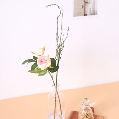 [마쉬매리골드]블루밍 러넌 꽃가지 화병세트