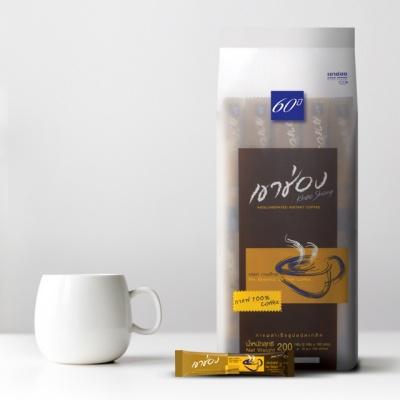 [카오숑] 응집 인스턴트 커피