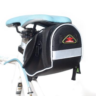 울프베이스 자전거 안장가방