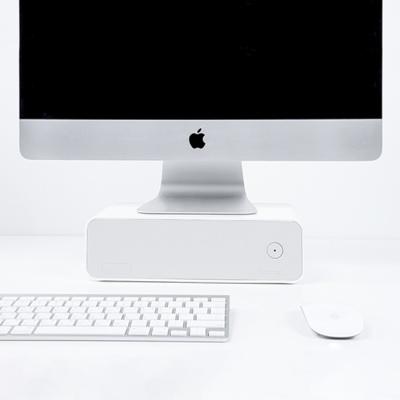 [박스탭] 전선정리 원스위치 멀티탭 USB형 AB521