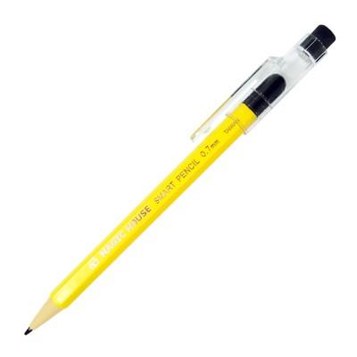 스마트자동연필 (노랑)