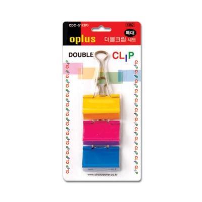 OPLUS더블크립세트(특대) 87966