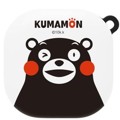구마몬 러블리 버즈라이브/LIVE 하드 케이스   화이트