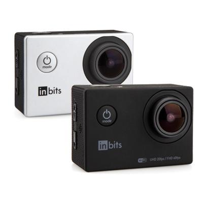 인비츠 프리미엄 액션캠 IPA-4000 (UHD / WiFi 원격제어 / 1600만 화소 / 30M 방수 / 170도 와이드 앵글)