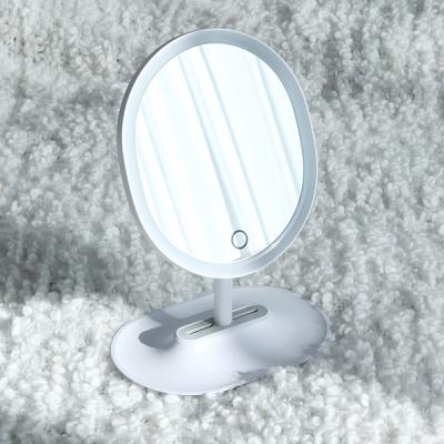 무아스 뷰티링 LED 미러 - 화사한 메이크업의 비결!