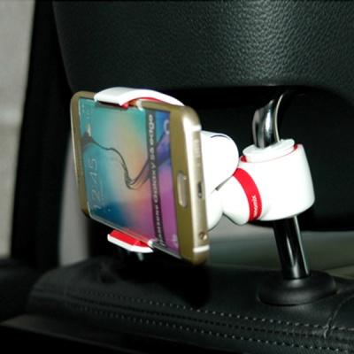 제노믹스 다용도 차량용 휴대폰 거치대