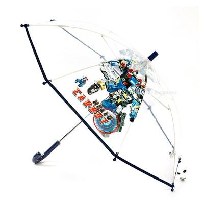 헬로카봇7 라이캅 스위드프렌즈 47 POE우산