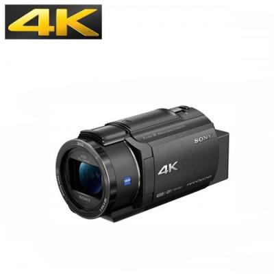 소니 FDR-AX43 4K 캠코더 핸디캠