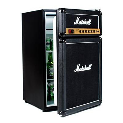 Marshall fridge 마샬 엠프형 냉장고