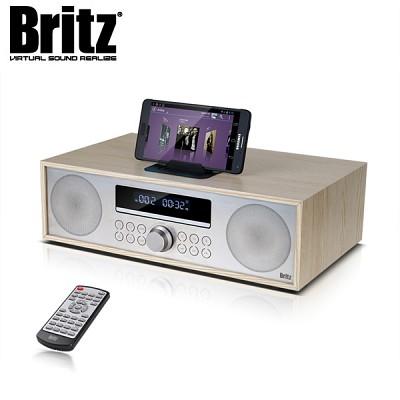 브리츠 블루투스 오디오 스피커 BZ-T7500