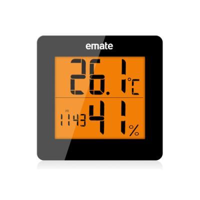 EMATE LED 디지털 온습도계 M0113H