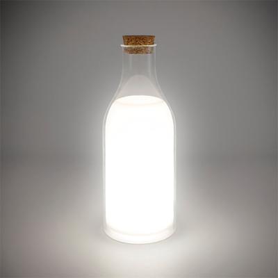 [원더스토어] 럭키스 우유병 무드등 수유등