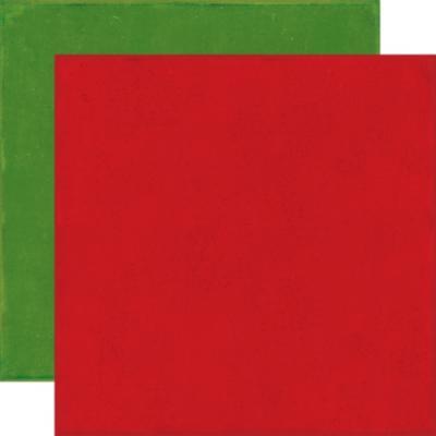 단색 배경지 red/green