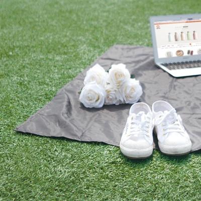 등산 공원 낚시 포켓 주머니 발수매트 피크닉 돗자리