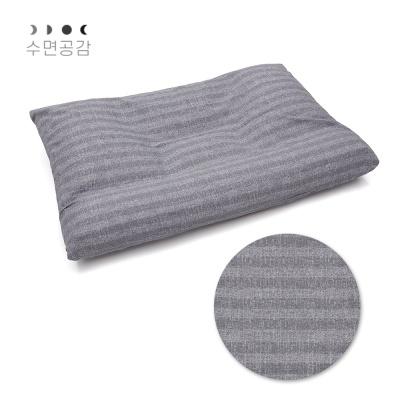 [수면공감] 우유베개 베개커버(50x70)