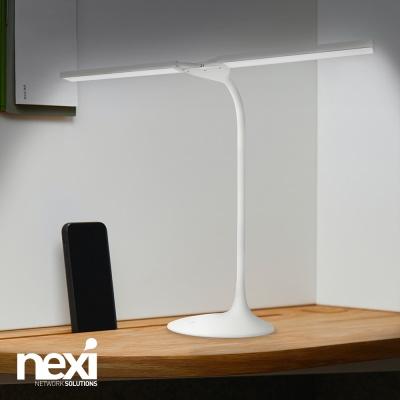 (NEXI) 넥시 듀얼 헤드 LED 스탠드 (NX1150)
