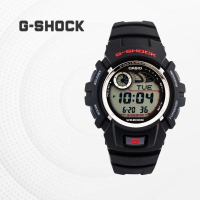 지샥 군인 군용 군대 전자 패션 손목시계 G-2900F-1V
