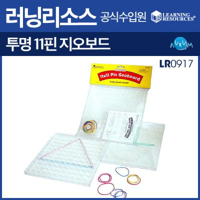 러닝리소스 투명지오보드(LR0917)