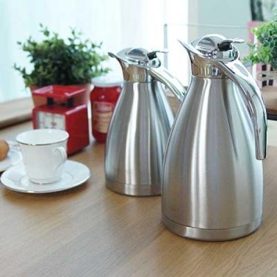 New 펭귄 주전자(대) 주전자 차 커피