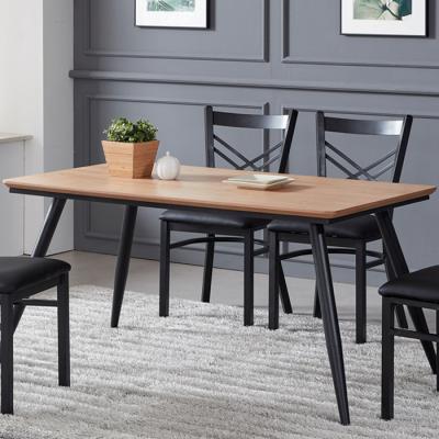 원룸가구 테이블 1400