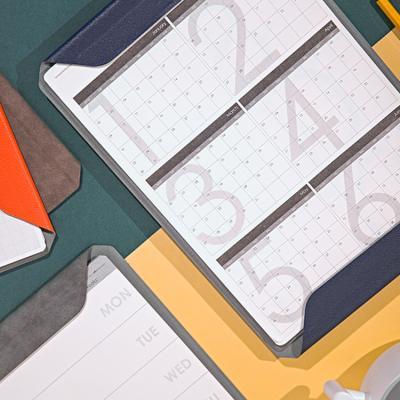 [디버거] 룰러 리패드-A4클립보드 메모패드