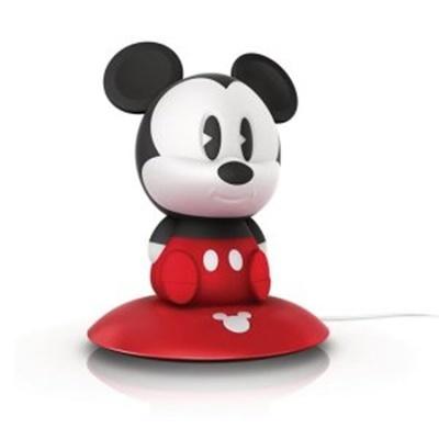 필립스 디즈니 캐릭터 소프트팔 LED조명 수면등