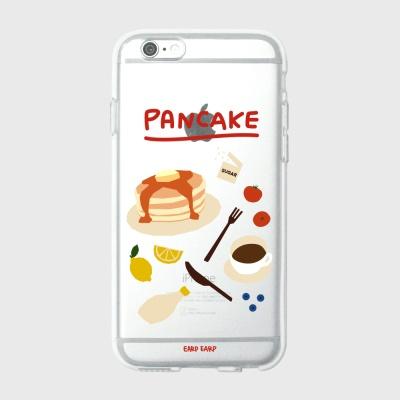 [어프어프] 젤리케이스 Pancake