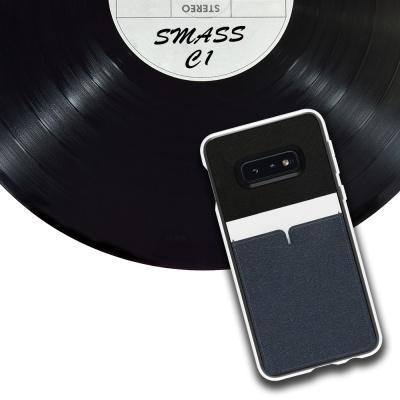 스매스 갤럭시S10E 카드포켓케이스 씨원 C1